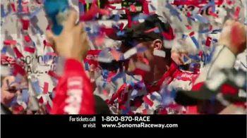 Sonoma Raceway TV Spot, '2018 Toyota Save Mart 350' - Thumbnail 9
