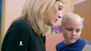 St. Jude Children's Research Hospital TV Spot, 'Miraculous Work'