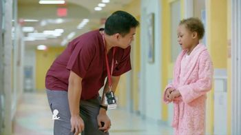 St. Jude Children's Research Hospital TV Spot, 'Miraculous Work' - Thumbnail 9