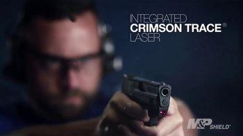 Smith & Wesson M&P Shield M2.0 TV Spot, 'Slim and Bright' - Thumbnail 7