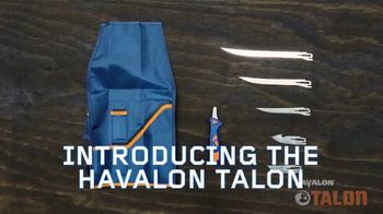 Havalon Talon TV Spot, 'Two Passions' - 338 commercial airings