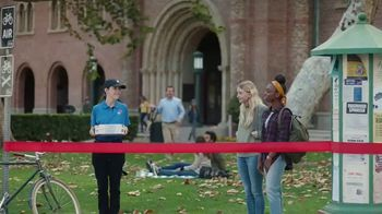 Domino's Hotspots TV Spot, 'Ribbon Cutting' - Thumbnail 7