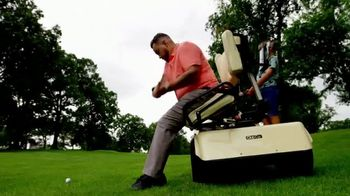 PGA Reach TV Spot, 'The Great Equalizer'