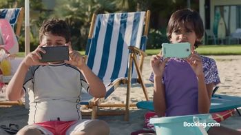 Booking.com TV Spot, 'Watersports' - Thumbnail 4