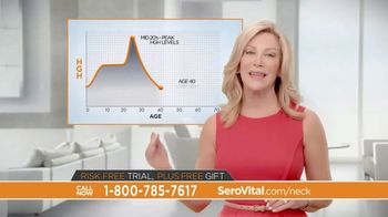 SeroVital TV Spot, 'Look and Feel Younger' Featuring Kym Douglas - Thumbnail 4