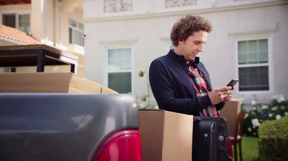 Kevin Hart Commercial >> XFINITY TV Commercial, 'Stay Connected When You Move ...