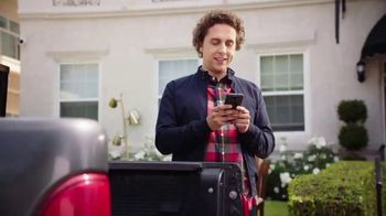 XFINITY TV Spot, 'Stay Connected When You Move' - 7403 commercial airings