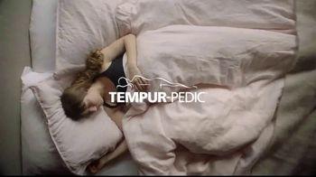 Tempur-Pedic Memorial Day Sale TV Spot, 'Sabrina: Highly Recommended' - Thumbnail 1