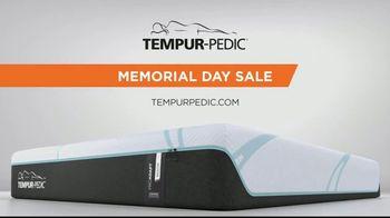 Tempur-Pedic Memorial Day Sale TV Spot, 'Sabrina: Highly Recommended' - Thumbnail 9