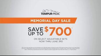 Tempur-Pedic Memorial Day Sale TV Spot, 'Sabrina: Highly Recommended' - Thumbnail 8