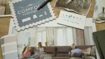 La-Z-Boy Memorial Day Sale TV Spot, 'Favorite Spot' - Thumbnail 1