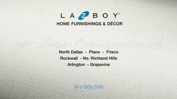 La-Z-Boy Memorial Day Sale TV Spot, 'Favorite Spot' - Thumbnail 8