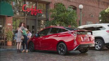 Toyota Summer Starts Here TV Spot, 'Best Moments'