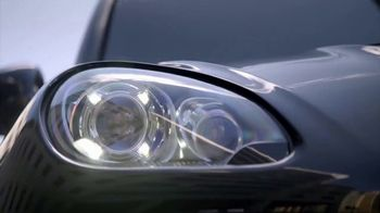 Porsche Macan TV Spot, 'Like a Sports Car' [T1] - Thumbnail 1