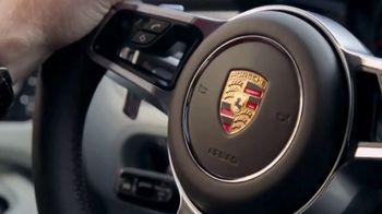 Porsche Macan TV Spot, 'Like a Sports Car' [T1] - Thumbnail 3