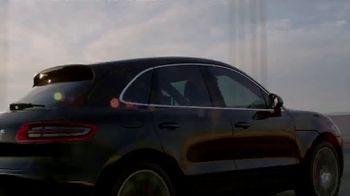 Porsche Macan TV Spot, 'Like a Sports Car' [T1] - Thumbnail 5