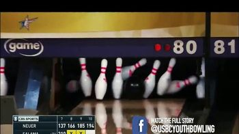 The United States Bowling Congress TV Spot, 'A Champion Is Born' - Thumbnail 3