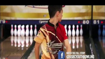 The United States Bowling Congress TV Spot, 'A Champion Is Born' - Thumbnail 4