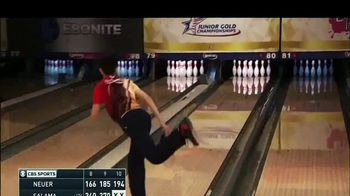 The United States Bowling Congress TV Spot, 'A Champion Is Born' - Thumbnail 5