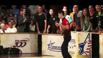 The United States Bowling Congress TV Spot, 'A Champion Is Born' - Thumbnail 6