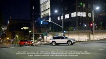 Volkswagen Memorial Day Deals TV Spot, 'That Feeling: Sandcastle' [T2] - Thumbnail 6