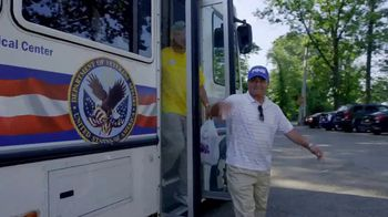 PGA HOPE TV Spot, 'Helping Our Patriots Everywhere' - Thumbnail 6