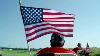 PGA HOPE TV Spot, 'Helping Our Patriots Everywhere' - Thumbnail 8