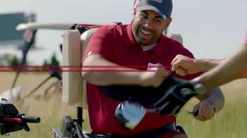 PGA HOPE TV Spot, 'Helping Our Patriots Everywhere' - Thumbnail 9