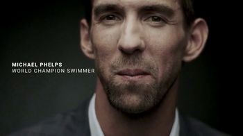 Talkspace TV Spot, 'A Great Therapist' Featuring Michael Phelps - Thumbnail 1