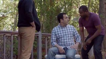 Lowe's Memorial Day Savings TV Spot, 'The Moment: Good Backyard: Mulch' - Thumbnail 2