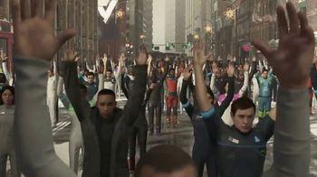 Detroit: Become Human TV Spot, 'Choices' - Thumbnail 6