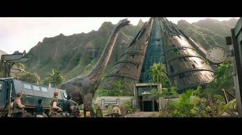 Jurassic World: Fallen Kingdom - Alternate Trailer 22