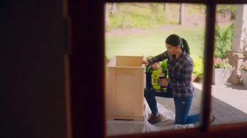 The Home Depot Ryobi Days TV Spot, 'Over 100 Tools: Drill & Impact Kit' - Thumbnail 5