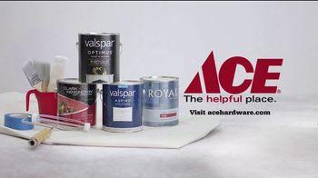 ACE Hardware Memorial Day Sale TV Spot, 'Paint' - Thumbnail 6