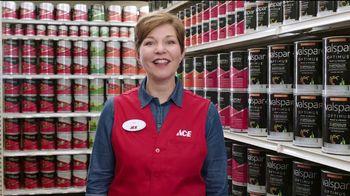 ACE Hardware Memorial Day Sale TV Spot, 'Paint' - Thumbnail 1