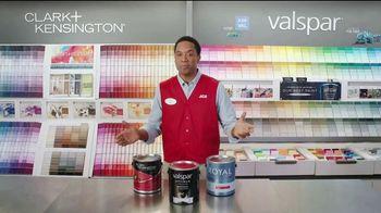 ACE Hardware Memorial Day Sale TV Spot, 'Paint' - Thumbnail 2