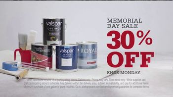 ACE Hardware Memorial Day Sale TV Spot, 'Paint' - Thumbnail 4