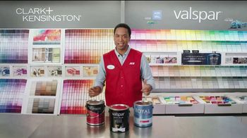 ACE Hardware Memorial Day Sale TV Spot, 'Paint' - 1139 commercial airings