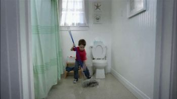 Clorox TV Spot, 'Bleach It Away: Mop' - Thumbnail 1