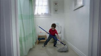 Clorox TV Spot, 'Bleach It Away: Mop' - Thumbnail 2