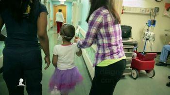 St. Jude Children's Research Hospital TV Spot, 'Jenny' [Spanish] - Thumbnail 3