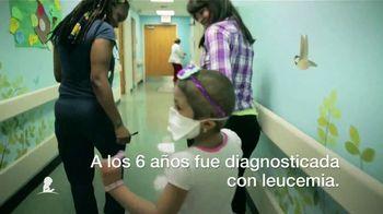 St. Jude Children's Research Hospital TV Spot, 'Jenny' [Spanish] - Thumbnail 4