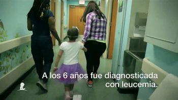 St. Jude Children's Research Hospital TV Spot, 'Jenny' [Spanish] - Thumbnail 5