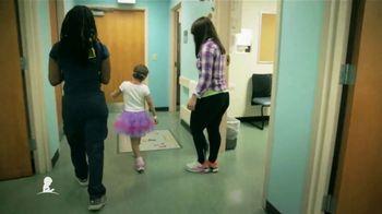 St. Jude Children's Research Hospital TV Spot, 'Jenny' [Spanish] - Thumbnail 6