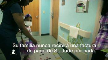 St. Jude Children's Research Hospital TV Spot, 'Jenny' [Spanish] - Thumbnail 7