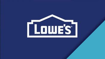 Lowe's TV Spot, 'Ion Television: Memorial Day Savings' - Thumbnail 9