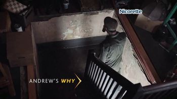 Nicorette Mini TV Spot, 'Andrew's Why' - Thumbnail 2