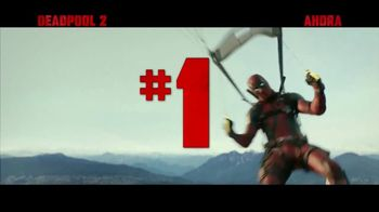 Deadpool 2 - Alternate Trailer 43
