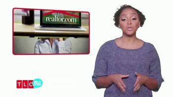 Realtor.com TV Spot, 'TLC Me: Dream Home'