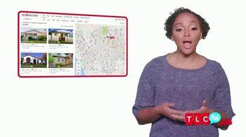 Realtor.com TV Spot, 'TLC Me: Dream Home' - Thumbnail 4